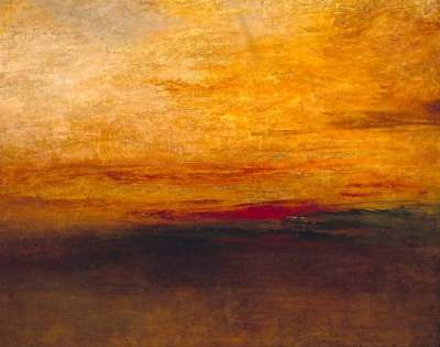 JMW Turner Paintings - EzineArticles Submission - Submit Your Best